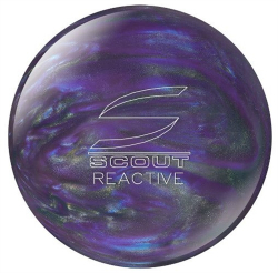 Columbia 300 - Scout purple/silver