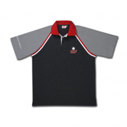 Polo-Shirt Roto Grip