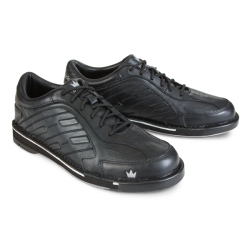 Bowlingschuhe - TEAM BRUNSWICK MEN BLACK