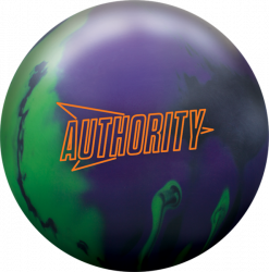 Bowlingball - Columbia 300 - Authority Solid