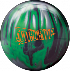Bowlingball - Columbia 300 - Authority