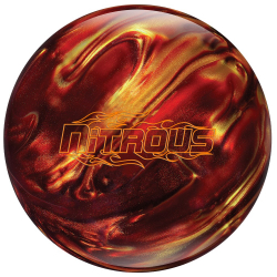 Bowlingball - Columbia 300 - Nitrous - Red/Gold