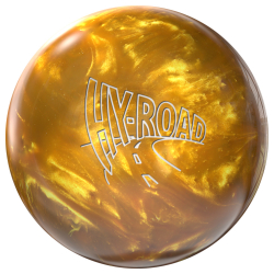 Bowlingball - Storm - Hy-Road Gold Pearl - OEM