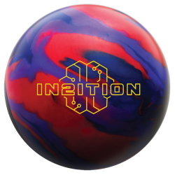 Bowlingball - Track - In2ition solid