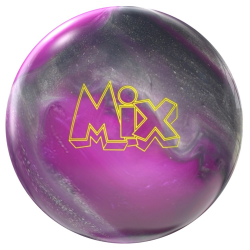 Bowlingball - Bowlingkugel - Storm - Mix purple/silver
