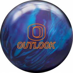 Bowlingball - Columbia 300 - Outlook