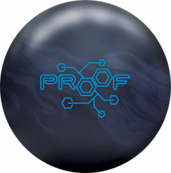 Bowlingball - Track - Proof