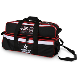 Bowlingtasche - Roto Grip - 3-Ball - All-Star Edition Carryall Tote