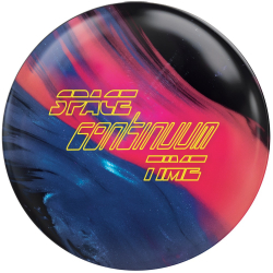 Bowlingball - Bowlingkugel - Global 900 -  Space Time Continuum