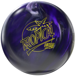 Bowlingball - Bowlingkugel - Storm - Tropical Violet/Charcoal