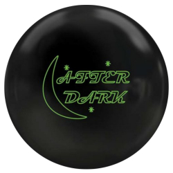 Bowlingball - Bowlingkugel - Global 900 - After Dark Solid