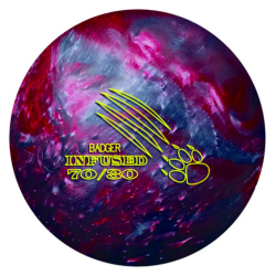 Bowlingball - Bowlingkugel - Global 900 - Badger Infused