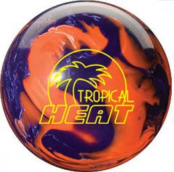 Storm - Tropical Heat Orange/Purple
