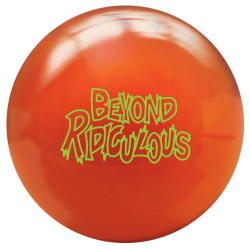 Bowlingball - Bowlingkugel - Radical Bowling - Beyond Ridiculous Pearl