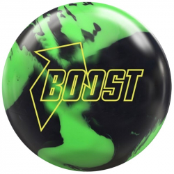 Bowlingball - Bowlingkugel - Global 900 - Boost black/green