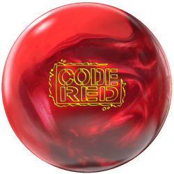 Bowlingball - Bowlingkugel - Storm - Code Red