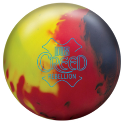 Bowlingball - Bowlingkugel - DV8 - Creed Rebellion