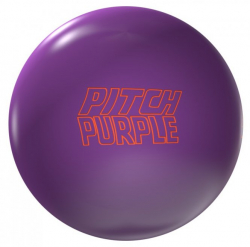 Bowlingball - Storm - Pitch Purple