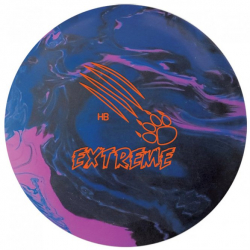 Bowlingball - Bowlingkugel - Global 900 - Honey Badger Extreme solid