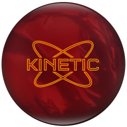 Bowlingball - Bowlingkugel - Track - Kinetic Ruby