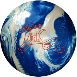 Global 900 - Missing Link S40 blue/white