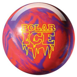 Storm - Polar Ice - red/purple