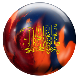 Bowlingball - Roto Grip - Dare Devil Danger