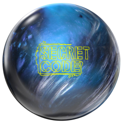 Bowlingball - Bowlingkugel - Storm - Secret Code - Private Label