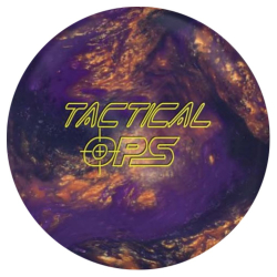Bowlingball - Bowlingkugel - Global 900 -  Tactical Ops