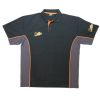 Polo-Shirt Hammer grau