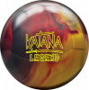 Bowling Ball - Radical Bowling - Katana Legend