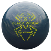 Bowlingball - Bowlingkugel - Hammer - Black Widow Platinum