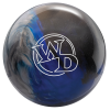 Bowlingball - Columbia 300 - WD Blue/Black/Silver