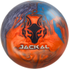 Bowlingball - Motiv - Jackal Flash